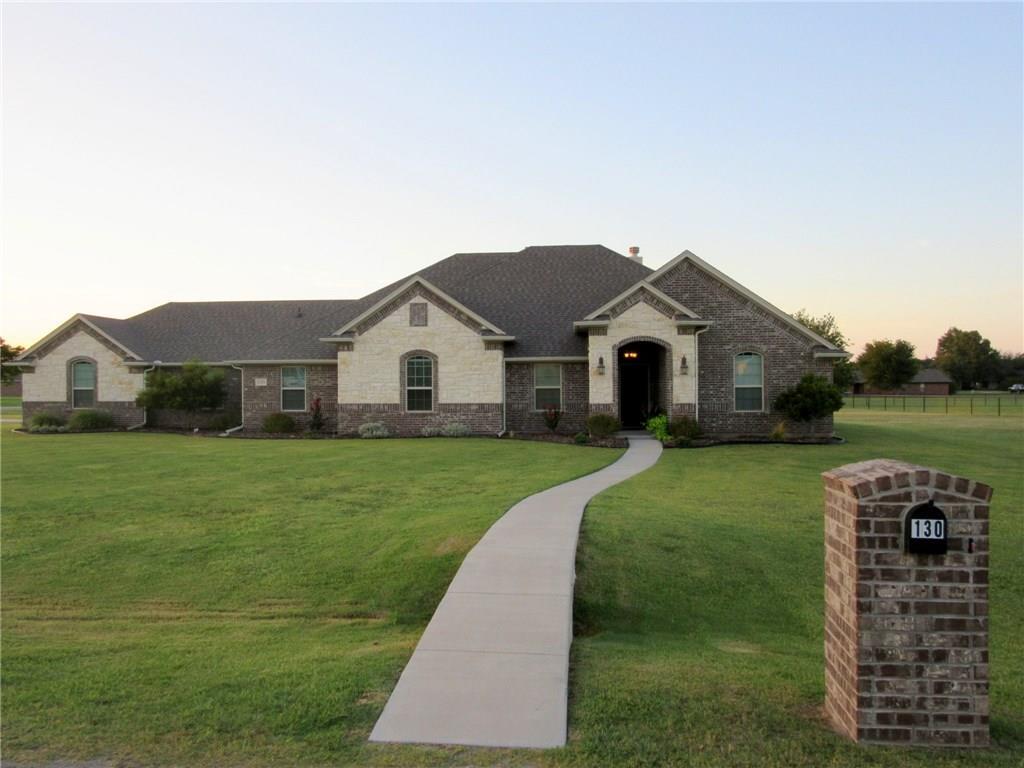 130 Atlee Drive, Weatherford, TX 76087