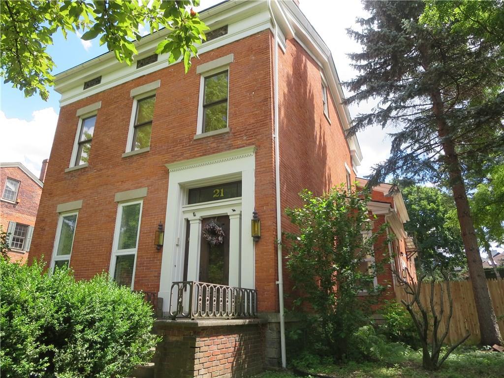 21 Atkinson Street, Rochester, NY 14608