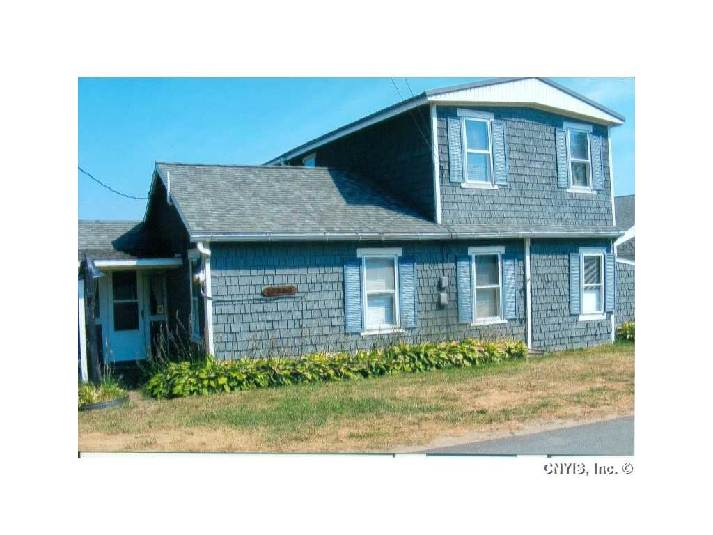 1783 Reed Point Road, Orleans, NY 13641