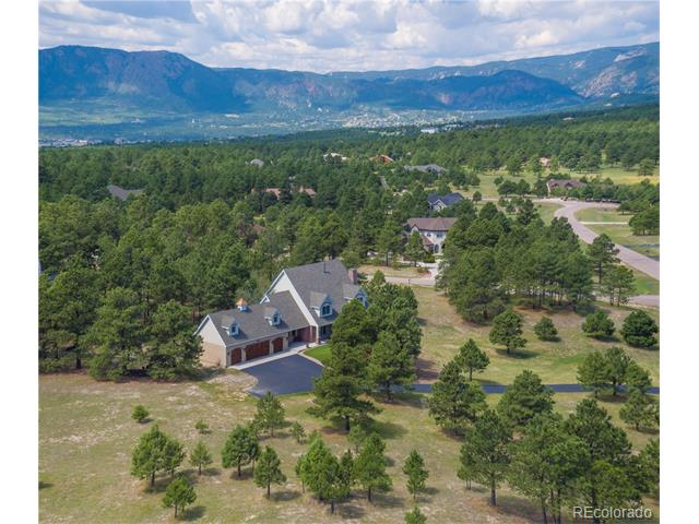 771 Long Timber Lane, Monument, CO 80132