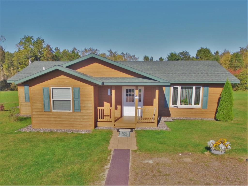W1616 County Highway A, Stone Lake Twp, WI 54875