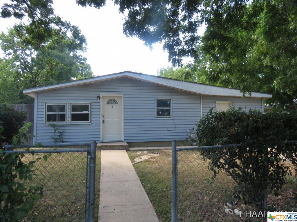 811 EVERGREEN Street, Killeen, TX 76541