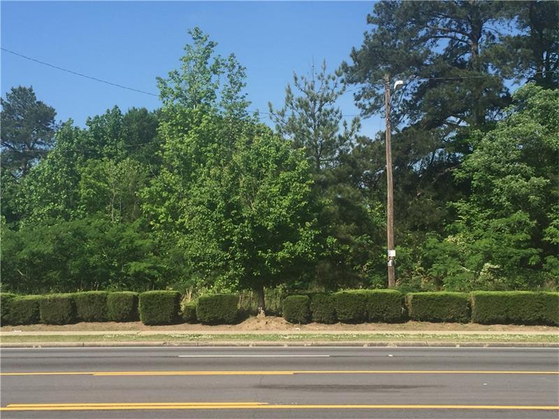 3953 Jonesboro Road, Forest Park, GA 30297
