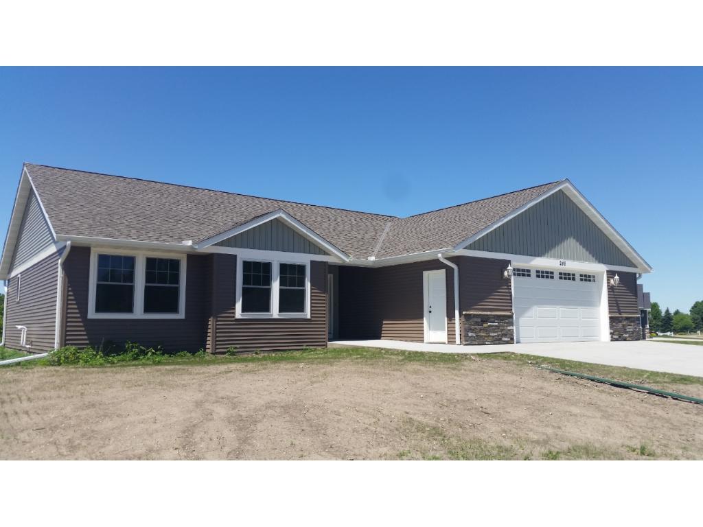 248 Maple Ridge Drive, Henderson, MN 56044