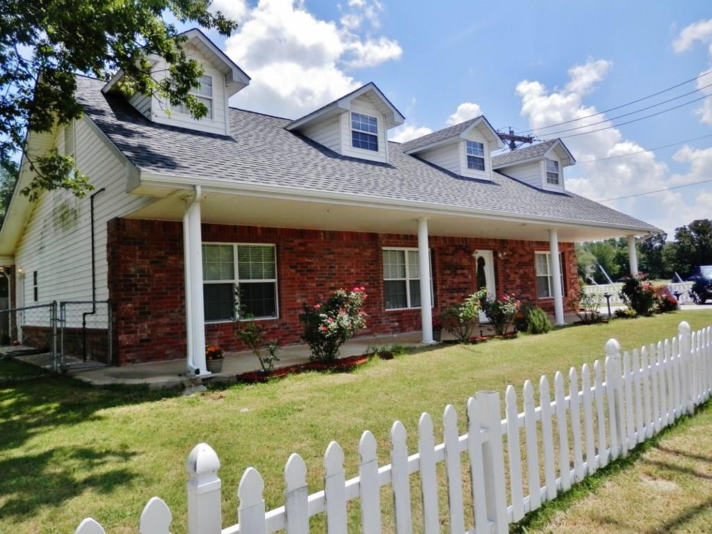 1400 N Coolidge Street, Seminole, OK 74868