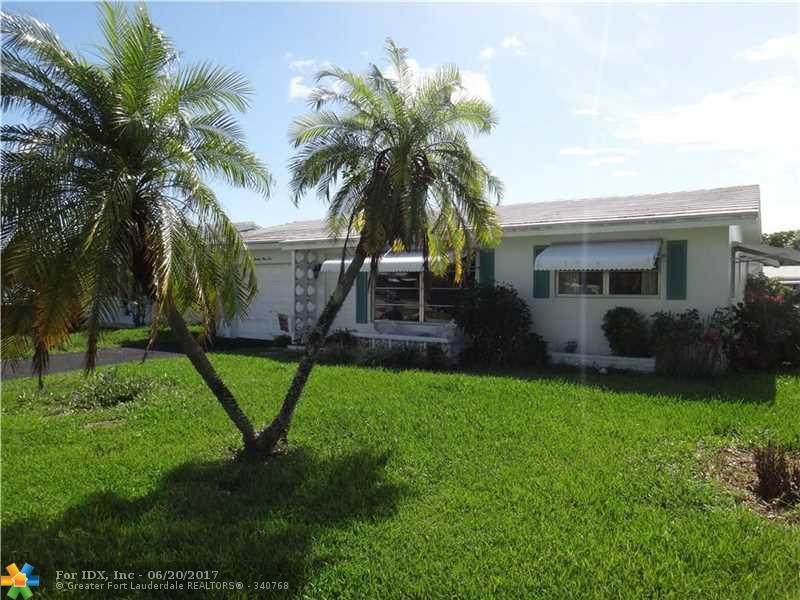 2910 E Golf Blvd, Pompano Beach, FL 33064