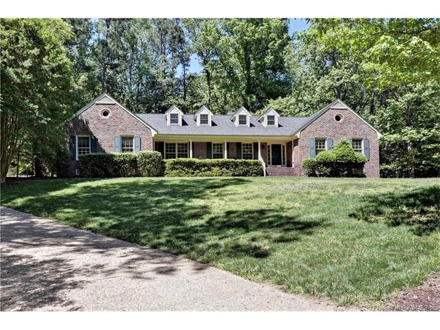 213 Tutters Neck, Williamsburg, VA 23185