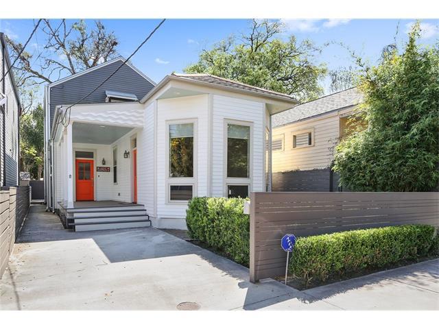 4822 CONSTANCE Street, NEW ORLEANS, LA 70115