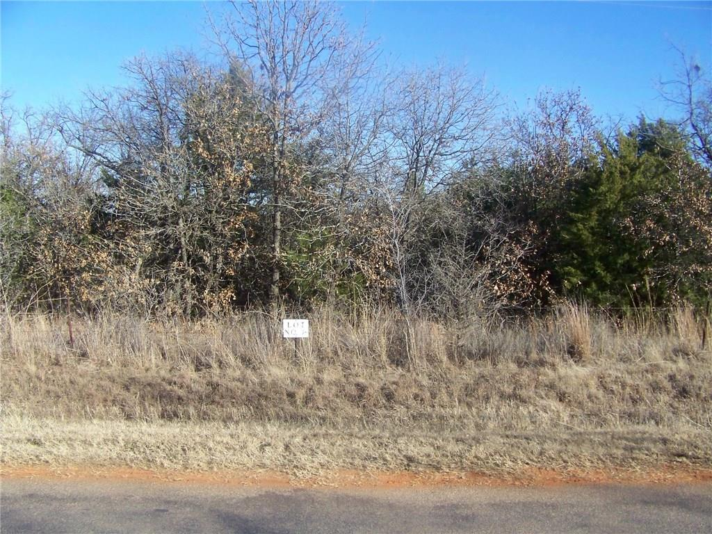 Tract 9 Pottawatomie Road, Luther, OK 73054