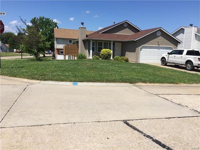 1343 Goldenrod Drive, O Fallon, MO 63366