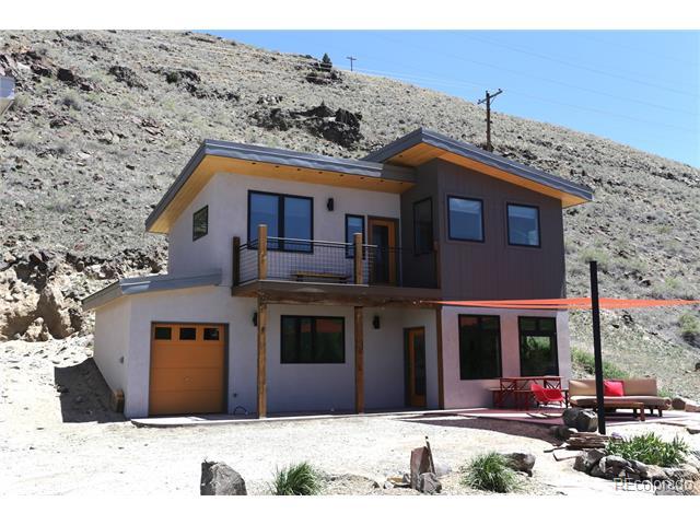 8 Hillside Drive, Salida, CO 81201
