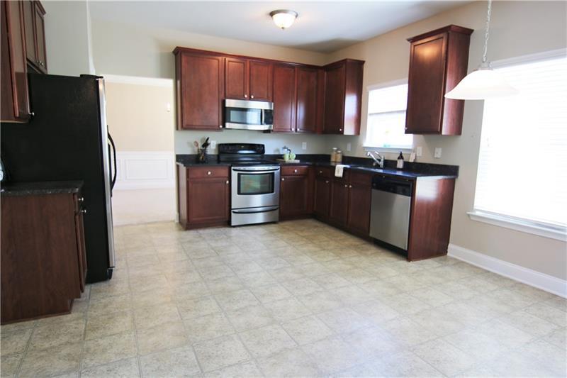 4130  Eldon Drive  Union City 30213 Dodson Woods Listing # 5751045