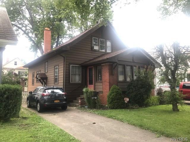 179 Highgate Avenue, Buffalo, NY 14215
