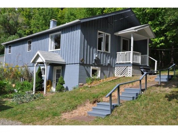 1586 SLATERVILLE RD, Ithaca, NY 14850