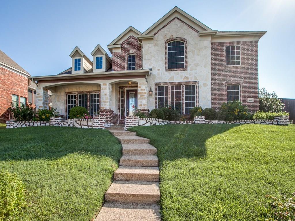 6006 Shadywood Lane, Garland, TX 75043