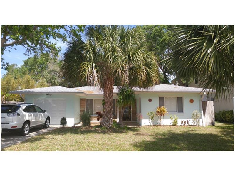 103 5TH STREET A, BELLEAIR BEACH, FL 33786