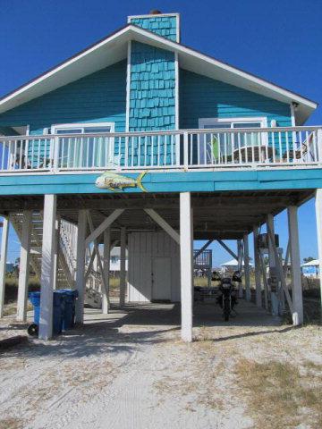 1292 W Beach Blvd, Gulf Shores, AL 36542
