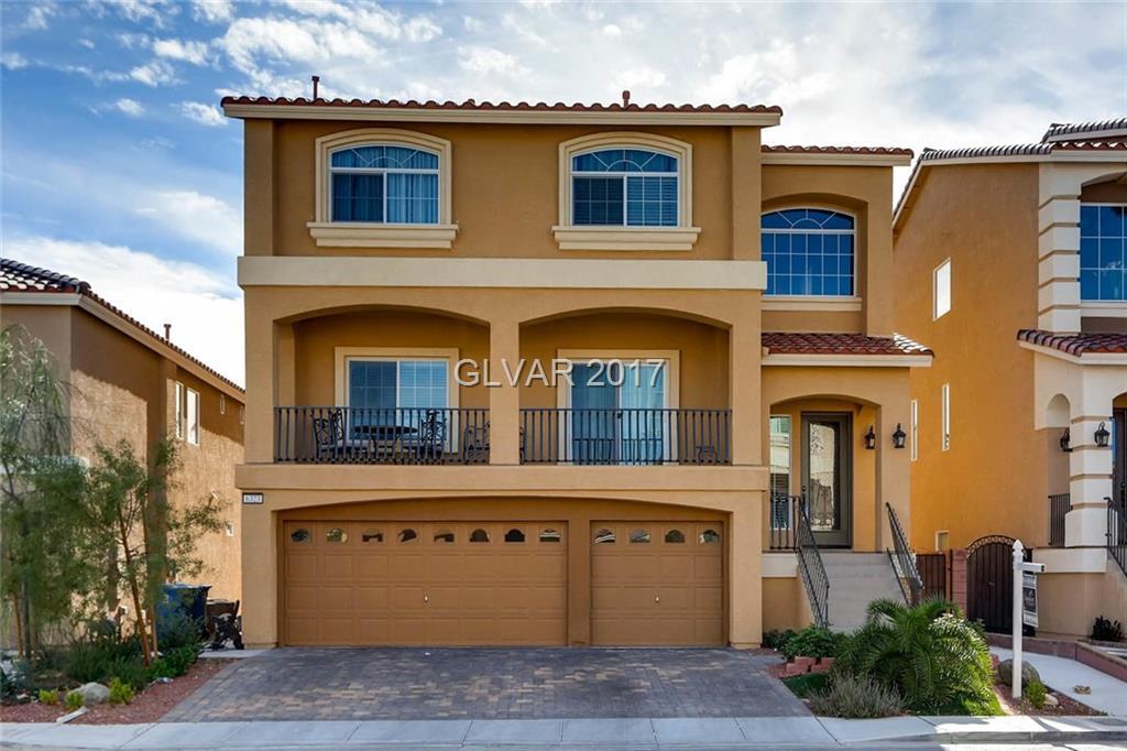 6323 Cascade Cliffs Court, Las Vegas, NV 89139