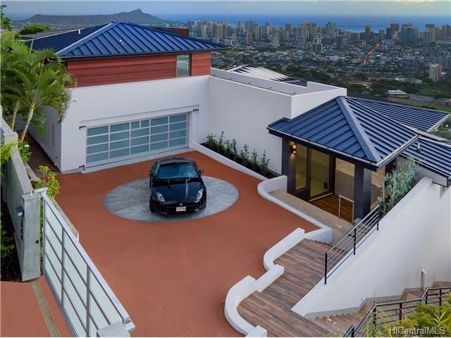 2809 Round Top Drive, Honolulu, HI 96822