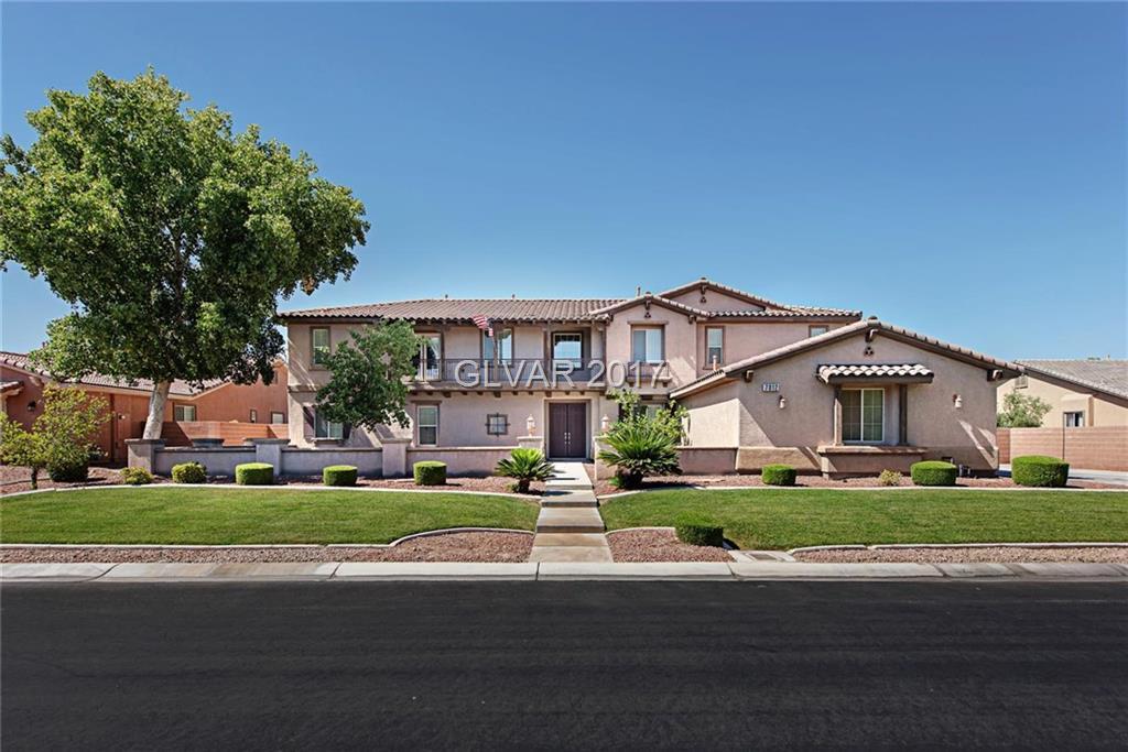 7012 VIA CAMPANILE Avenue, Las Vegas, NV 89131