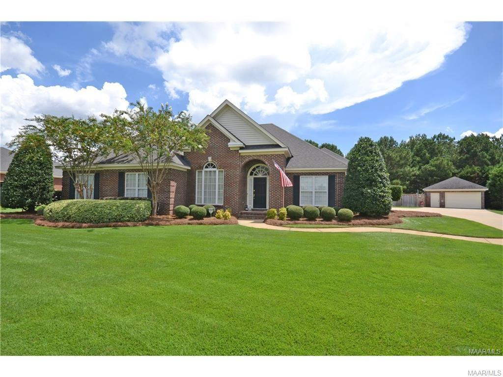 642 Winding Wood Drive, Wetumpka, AL 36093