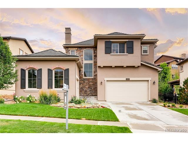 2366 S Lupine Street, Lakewood, CO 80228