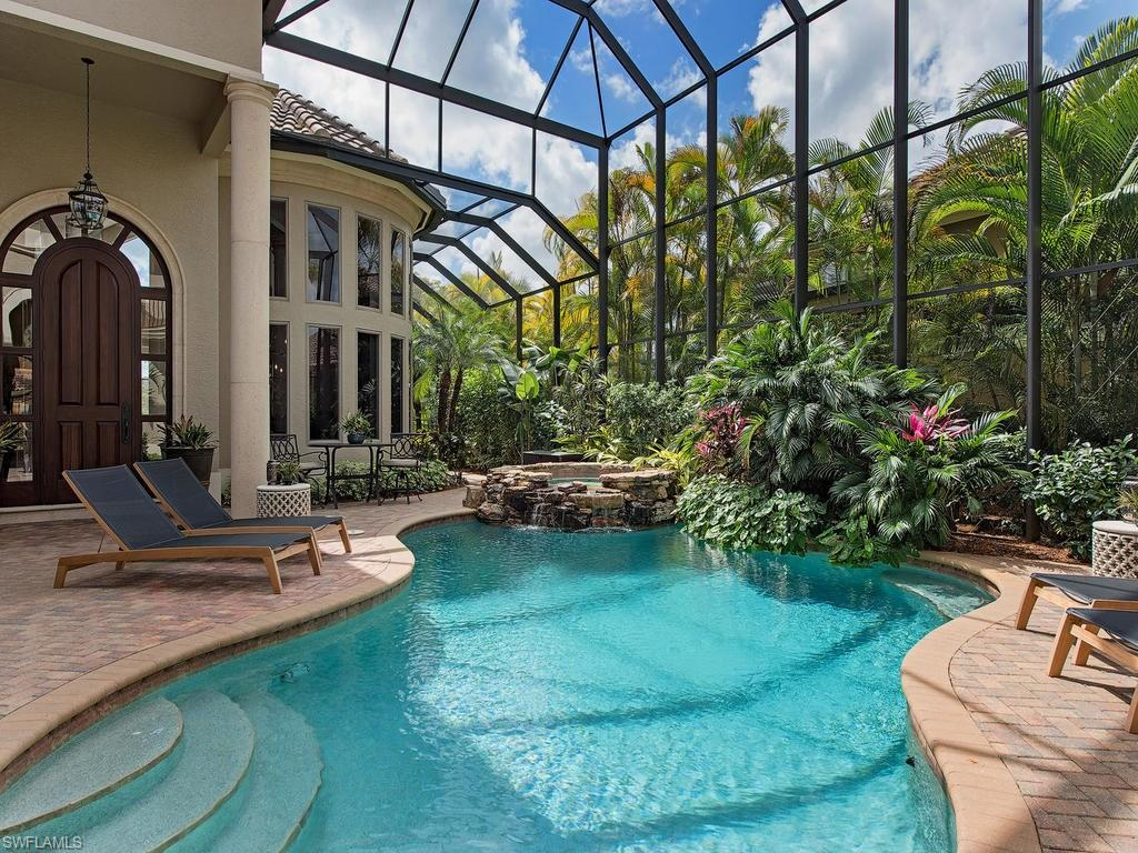 14902 Bellezza LN, NAPLES, FL 34110