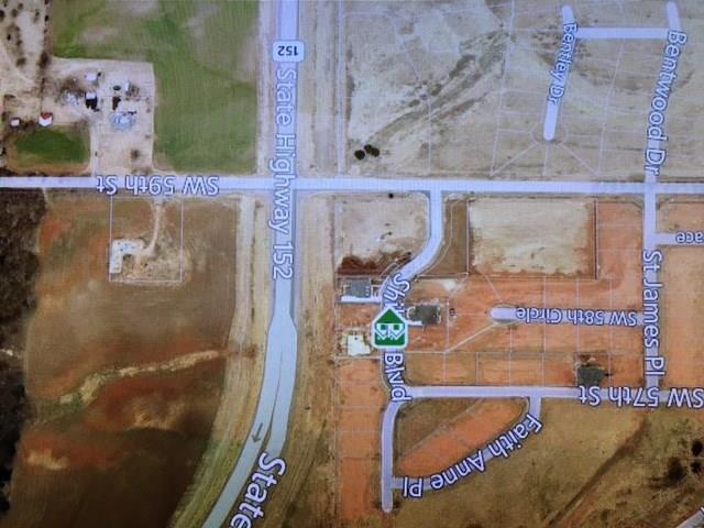 6101 Shiloh Boulevard, Oklahoma City, OK 73179