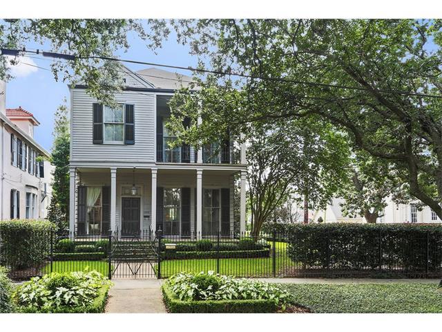 1505 NASHVILLE Avenue, New Orleans, LA 70115
