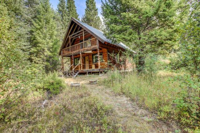 83 Silver Fox Trail, McCall, ID 83638