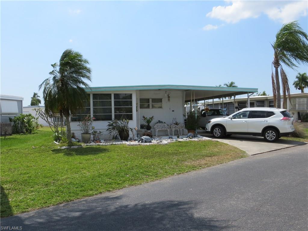 265 Shoreland DR, FORT MYERS, FL 33905