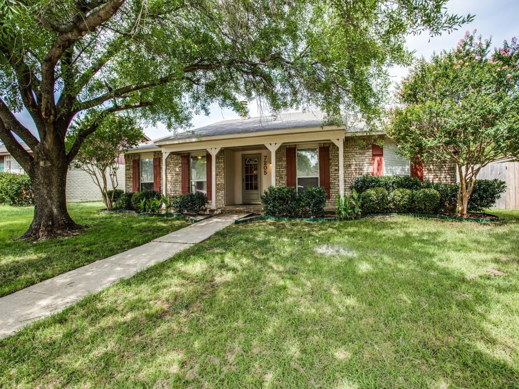 7205 Knight Drive, The Colony, TX 75056