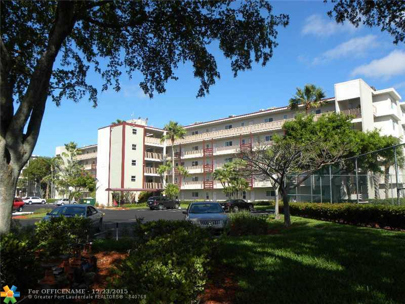 2104 S CYPRESS BEND DR 507, Pompano Beach, FL 33069