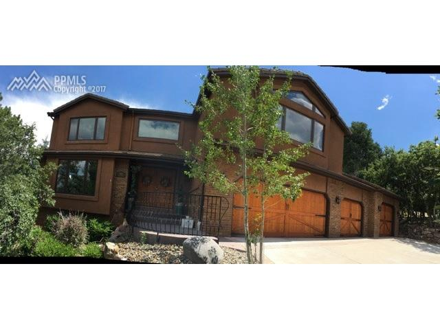 755 Nebula Court, Colorado Springs, CO 80906