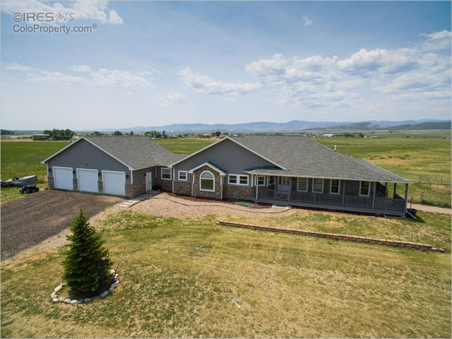 7321 Gillmore Ave, Fort Collins, CO 80524
