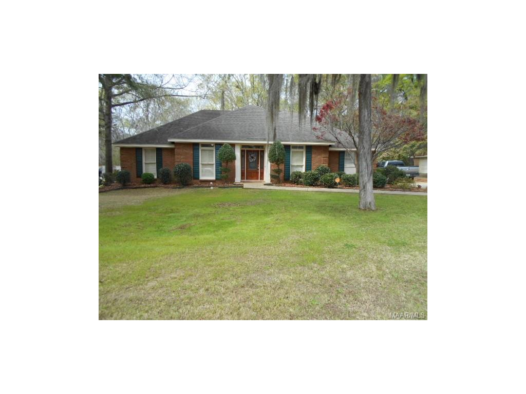 4438 BELL CHASE Drive, Montgomery, AL 36116