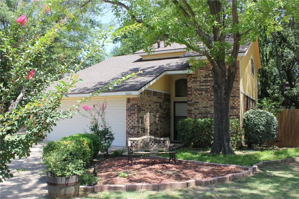 4200 John Court, Flower Mound, TX 75028