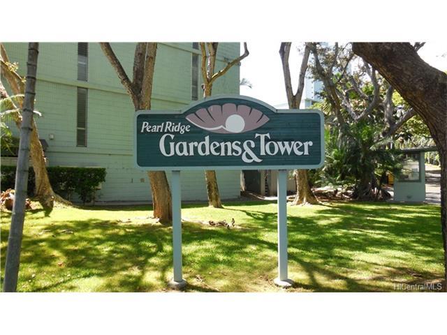 98-1042 Moanalua Road 2-203, Aiea, HI 96701