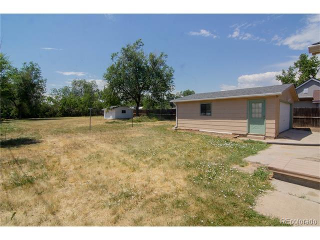 2710 W Bates Avenue, Denver, CO 80236