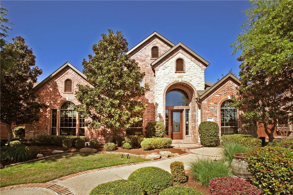2131 Arches Park Drive, Allen, TX 75013