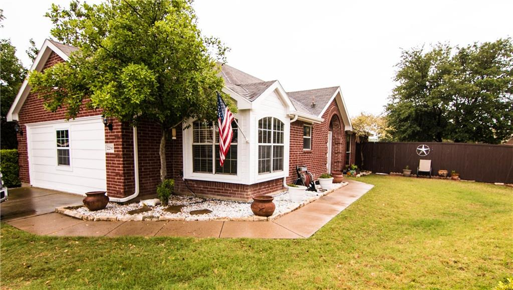 2200 Brookview Drive, McKinney, TX 75070