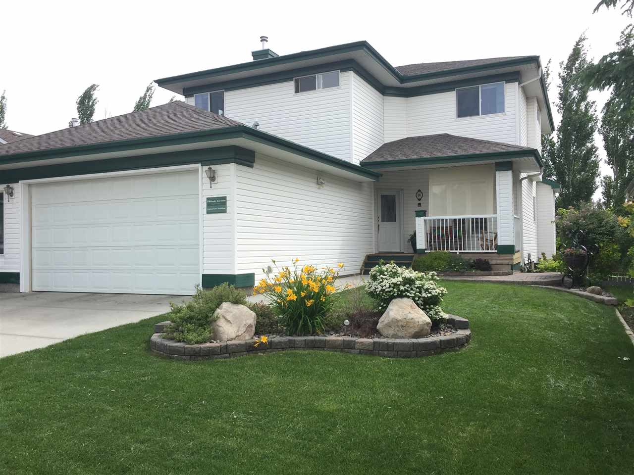 14 OVERTON Place, St. Albert, AB T8N 6W9