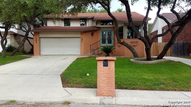 7110 MALVERN DR, San Antonio, TX 78250