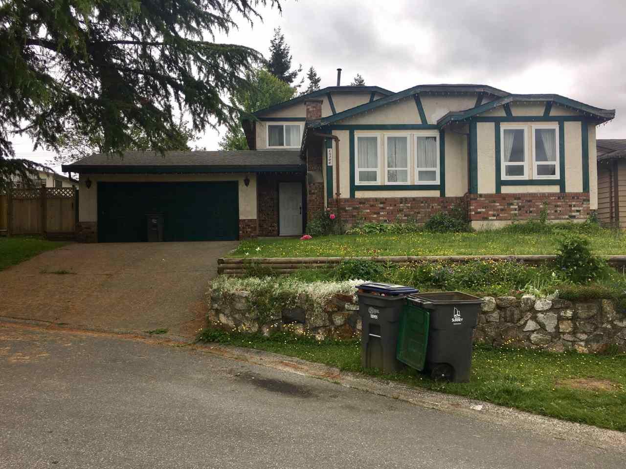 14206 72A AVENUE, Surrey, BC V3W 2R3