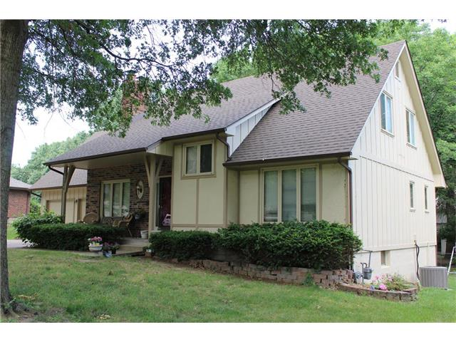 1200 Mission Road, Harrisonville, MO 64701