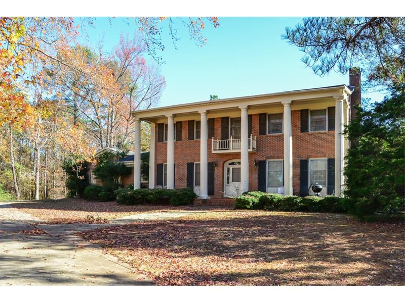 2660 SE Old Salem Road, Conyers, GA 30013