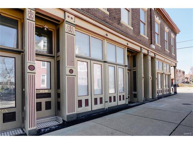 1924 Geyer Avenue, St Louis, MO 63104