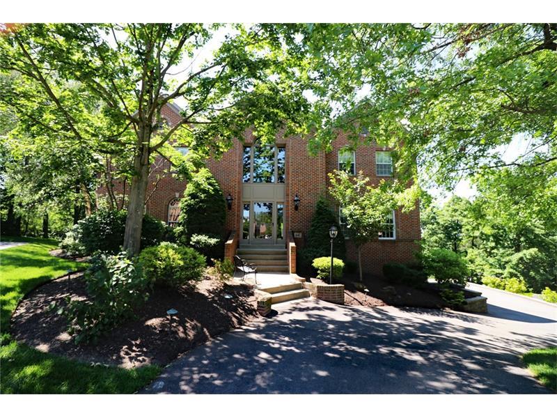 1340 High Oak Court, Pittsburgh, PA 15241