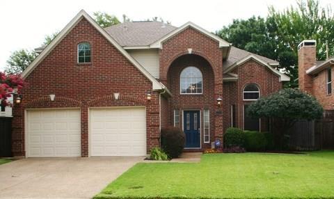 14616 Lakecrest Drive, Addison, TX 75001