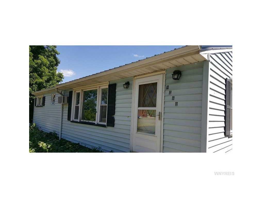 9792 Chestnut Ridge Road, Royalton, NY 14105